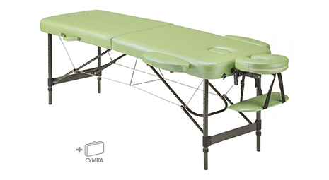 Самый легкий массажный стол ANATOMICO MINT