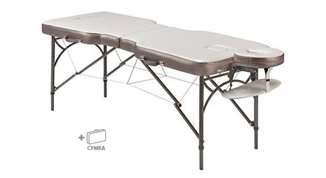 Двухсекционный массажный стол ANATOMICO ROYAL