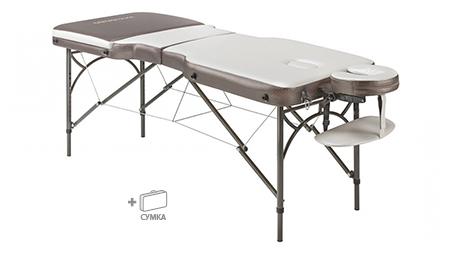 Трехсекционный массажный стол ANATOMICO VERONA