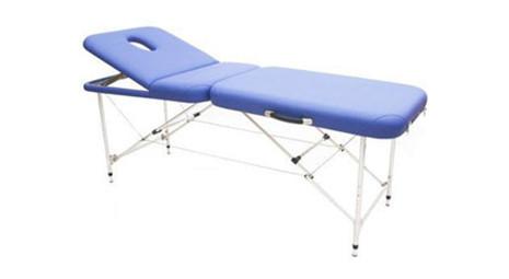 Трехсекционный массажный стол COMFORT