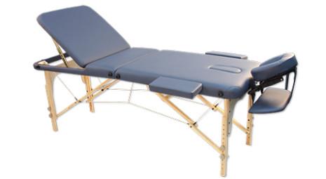 Трехсекционный массажный стол OXYGEN ECOLINE 100
