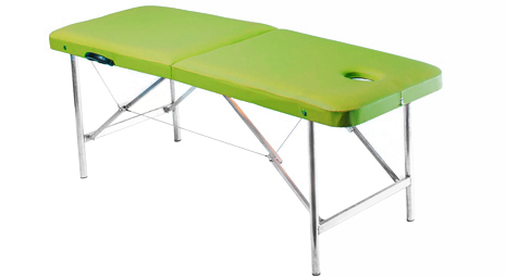 Двухсекционный массажный стол Комфорт-1