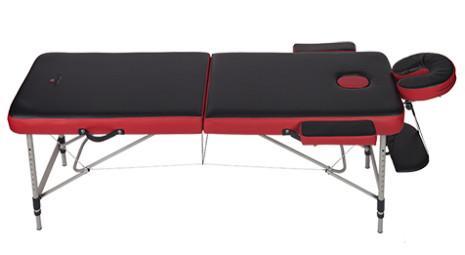 Двухсекционный массажный стол CASADA AL-2-13