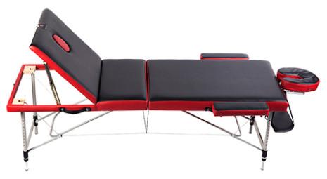 массажный стол CASADA AL-3-16