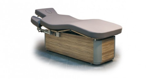 Электрический массажный стол MLW