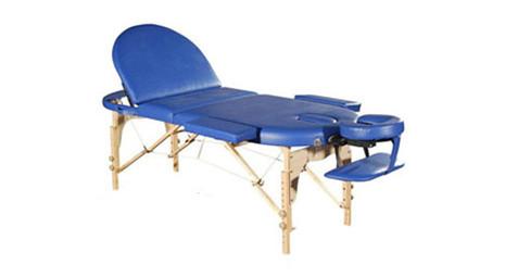 Двухсекционный массажный стол MAKAO