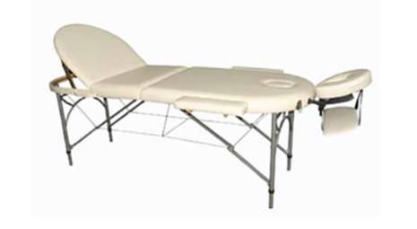 Складной массажный стол YAMAGUCHI SUMO OVAL