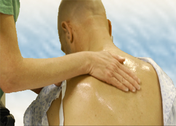 Можно ли массаж после лечения рака. Почему при онкологии нельзя делать массаж?